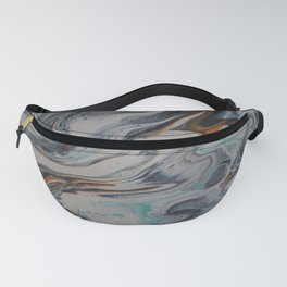 penguin dreams Fanny Pack