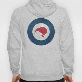 "New Zealand ""Kiwi"" Roundel Hoody"