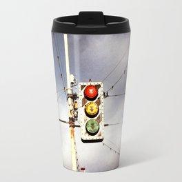 Collection Point Travel Mug