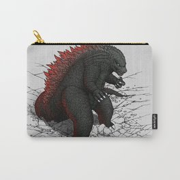 The Great Daikaiju Carry-All Pouch