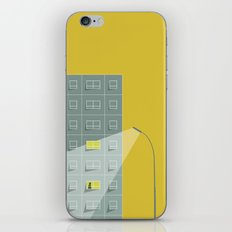 Architecture 1 iPhone & iPod Skin