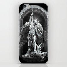 Archangel Michael  iPhone & iPod Skin