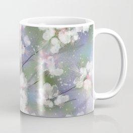 Sring Snow Coffee Mug