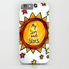 My Sun and Stars - Khal and Khaleesi iPhone 6s Slim Case