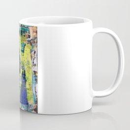 RICHTER SCALE 3 Coffee Mug