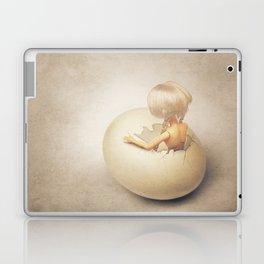 hatching  Laptop & iPad Skin