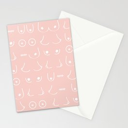 Free the nipple Stationery Cards