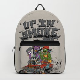 Cheech & Chong Love Machine Backpack