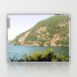 Roger's Rock on Lake George Laptop & iPad Skin