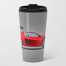 The Testarossa Travel Mug