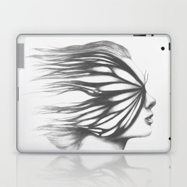Existence of a Fading Memory Laptop & iPad Skin