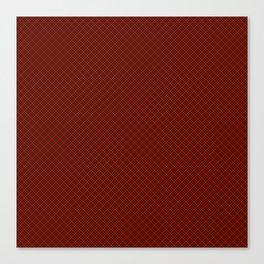Scottish Fabrics High resolution Canvas Print