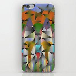 Caprice, 2250g iPhone Skin