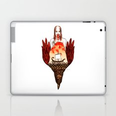 Metamorphoses of Philomela Laptop & iPad Skin
