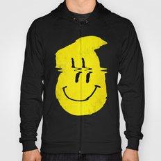 Smiley Glitch Hoody