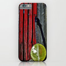 The Conductor's Banjo Slim Case iPhone 6s