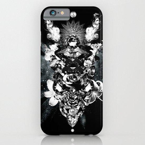 Orchids & Diamonds iPhone & iPod Case