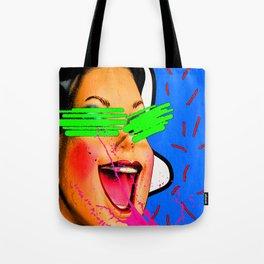 Modern Family #1 Tote Bag