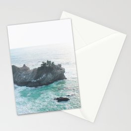 Island Of Paradise Stationery Cards