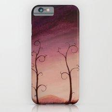 The Solitude Slim Case iPhone 6s