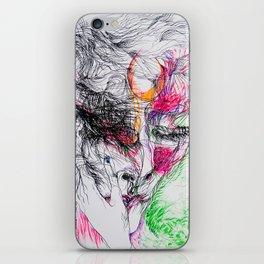 Valiant Thor iPhone Skin