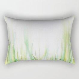 Grasses Rectangular Pillow