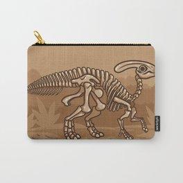 Extinct Lil' Parasaurolophus Carry-All Pouch