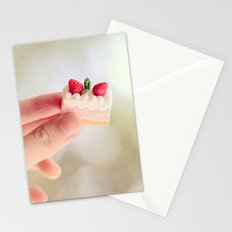 Ice-cream  Stationery Cards