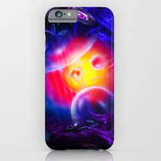 Abstract Perfection - Space Slim Case iPhone 6s
