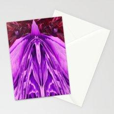 Saturnalian Vortex Stationery Cards