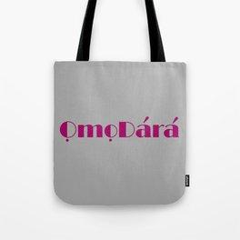 ODF Tote Bag