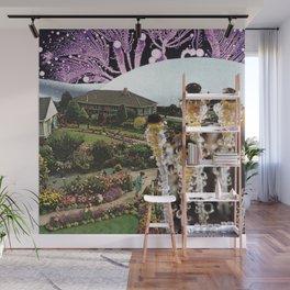 Fungi Wall Mural