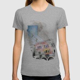 Venice CA T-shirt