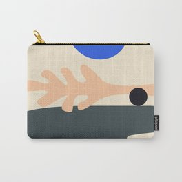Shape study #15 - Stackable Collection Carry-All Pouch