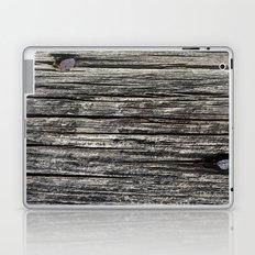 Barn-wood 4 Laptop & iPad Skin