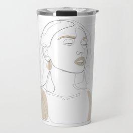 Sun-Kissed Travel Mug