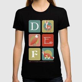 DEF T-shirt
