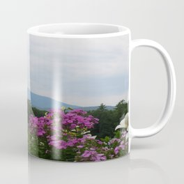 Mountain Magic Coffee Mug
