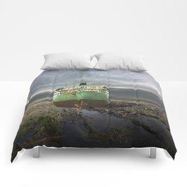 atmosphere · stranded Comforters