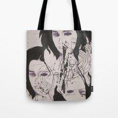 amsterstephaniedam Tote Bag