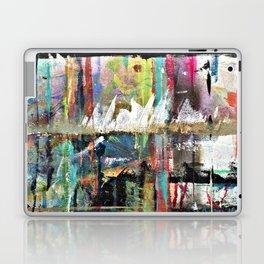 Colorful Bohemian Abstract 3 Laptop & iPad Skin