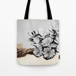 Darker Volume Tote Bag