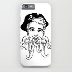 Octobeard iPhone 6s Slim Case