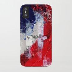 Special Relationship Slim Case iPhone X