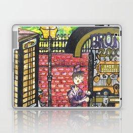 The Bronx Zooo Laptop & iPad Skin