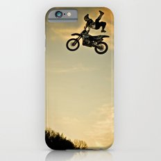 Eigo Sato at Sunset, FMX Japan iPhone 6s Slim Case