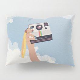 Summer in Focus Pillow Sham