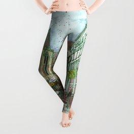 Parisia Leggings