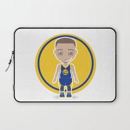 Steph Curry Laptop Sleeve