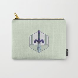 The Master Sword Carry-All Pouch